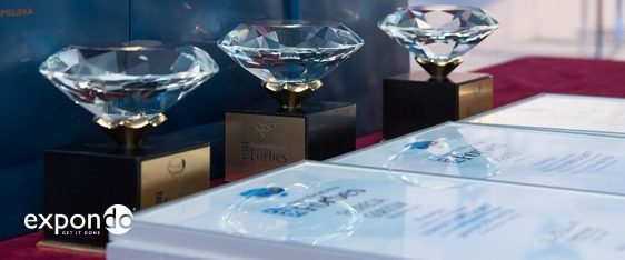 expondo forbes diamond award